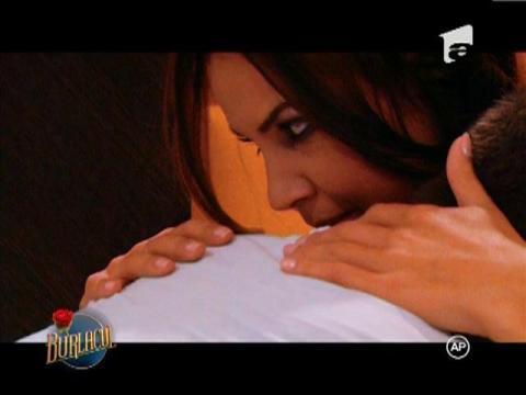Paula, consolata de Bogdan Vladau | Burlacul Sezonul 4