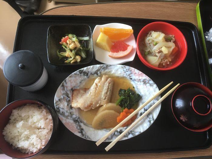 Mâncare mai bună în spital decât la restaurant! Locul în care preparatele nu au miros de boală