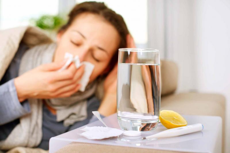 Luptă cu gripa fără să dai bani mulți pe medicamente! Acesta este cel mai bun truc ca să scapi de starea de rău