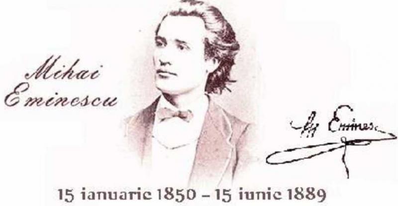 Românii nu se dau în vânt după poeziile lui Mihai Eminescu. E prea siropos și infantil