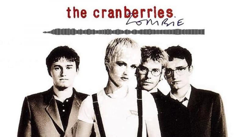 """Vocea ei puternică, motivul succesului trupei! Povestea The Cranberries, """"băieții"""" aia de cântă """"Zombie"""""""