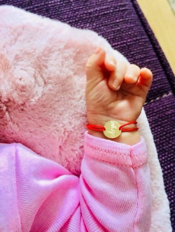 Keo, fostul iubit al Andreei Bălan, un tată fericit! Prima imagine cu fetiţa lui şi a lui Misty, Arya Violette!