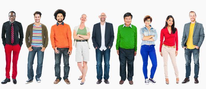 Testul de personalitate care îți arată ce te așteaptă în viață! Alege o poză și află ce destin vei avea!