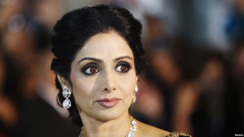 Sridevi Kapoor, actriţă emblematică a Bollywood-ului, a murit la vârsta de 54 de ani!