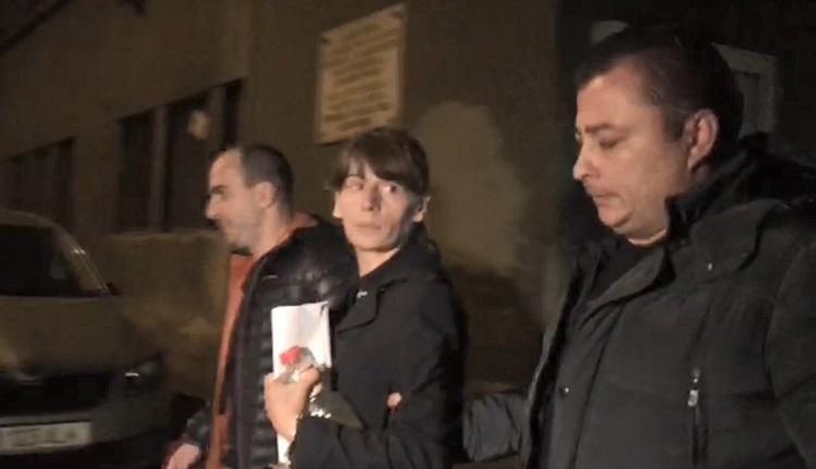 Criminala de la metrou șochează din nou! Ultimele informații despre Magdalena Șerban schimbă total cursul anchetei!