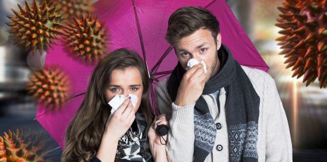 Iată cele nouă greșeli pe care le faci când ai gripă