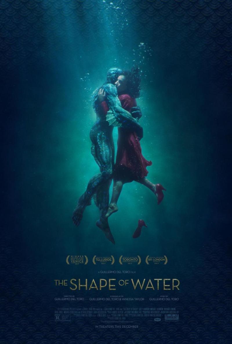 """Părerea unui zoofil despre """"Shape of Water"""", filmul care a luat Oscarul, anul acesta: """"Și eu am fost atras de acea creatură, dar delfinii sunt mai sexy"""""""