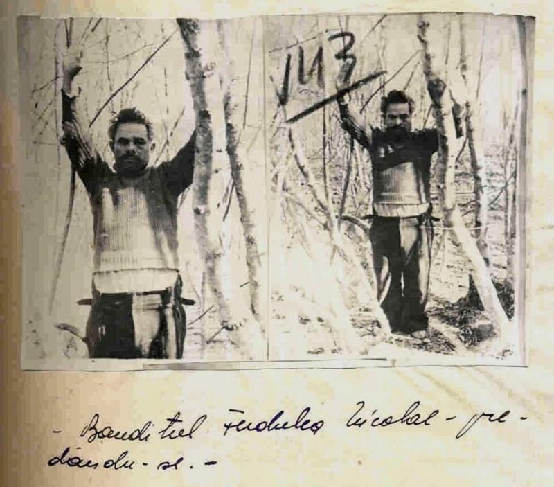 """9 martie nu-i despre câte pahare trebuie să bem. E despre ei, partizanii, eroii. """"Lui Fudulea i-au rupt burta, i-a sfârtecat pieptul. L-au dus. Nu s-a mai aflat nimic despre el""""..."""