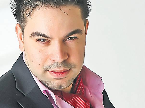 Prima aparitie la tv a lui Florin Salam dupa moartea ...   Fratele Lui Florin Salam