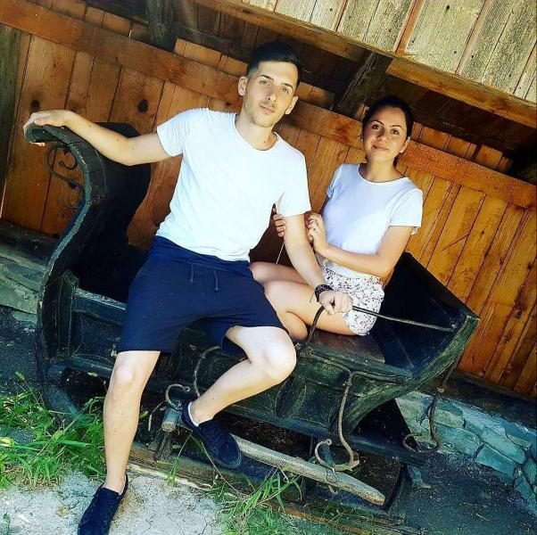 Bogdan si Georgiana