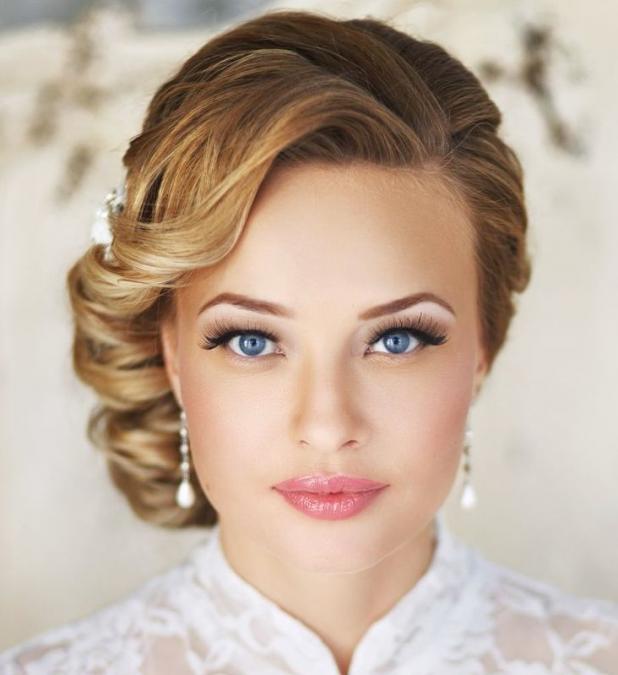 Mireasă Sau Domnișoară De Onoare 9 Coafuri Pentru O Nuntă