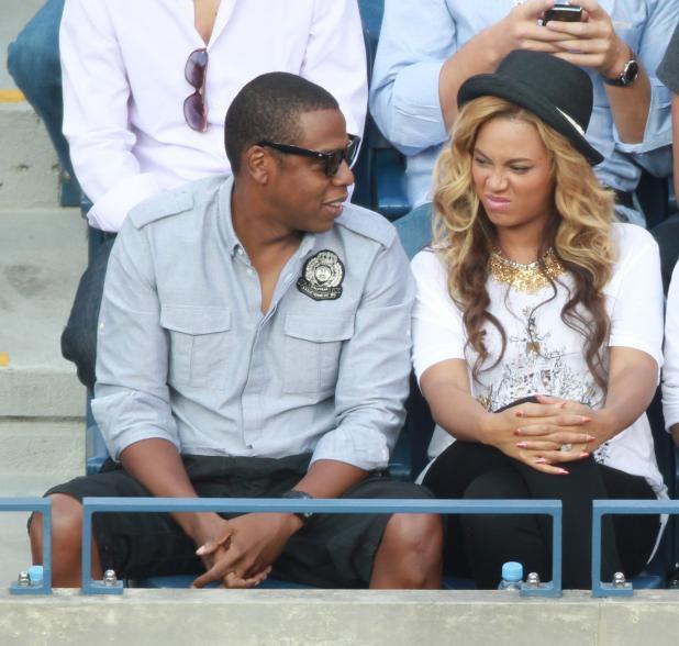Ziua Cea Mare Se Apropie Beyonce și Jay Z Nu Mai Poartă Verigheta