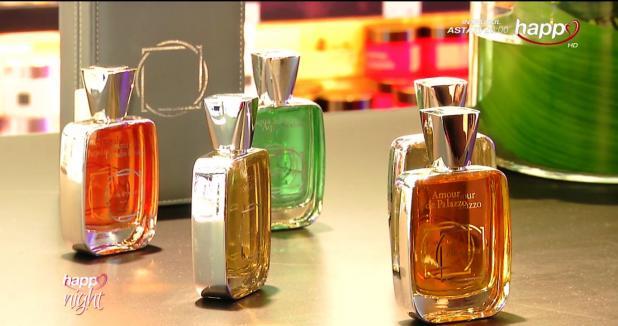 Tu știi Cum Să Alegi Un Parfum Iată Povestea Parfumului Creat De O