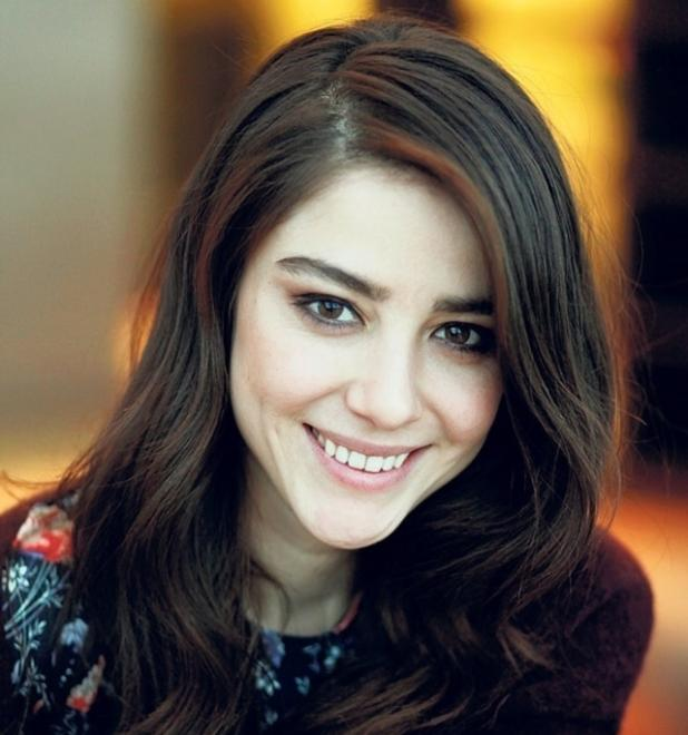 Image result for ozge gurel