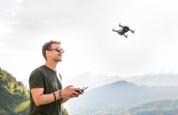 Cele Mai Bune 5 Drone Profesionale Pentru Filmari La Nunti Alte