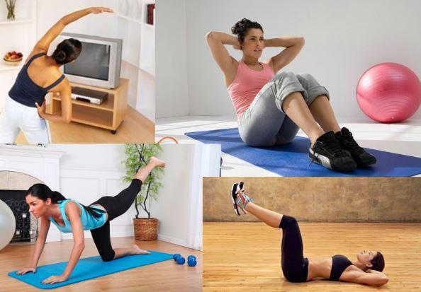 Ce exercitii fizice pute face pt prostata