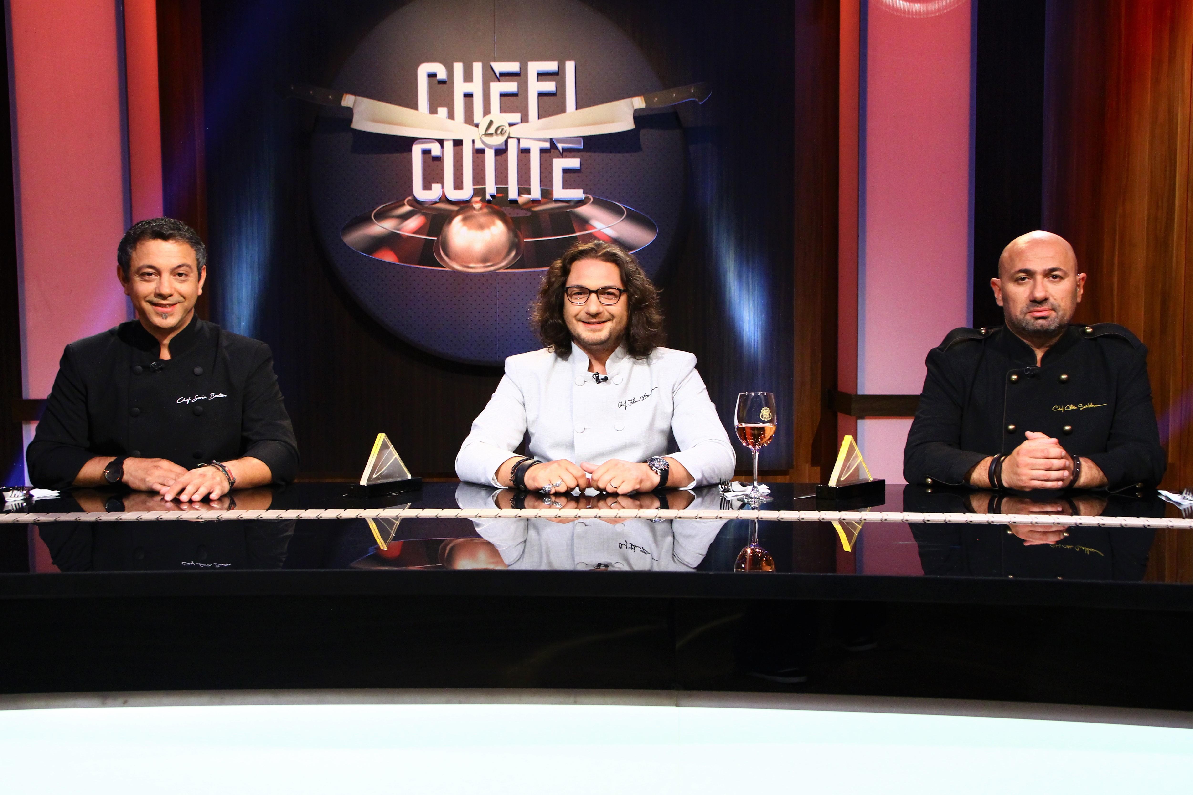 """""""Chefi la cuțite"""" începe preselecţiile pentru cel de-al cincilea sezon! Intră în cea mai """"condimentată"""" competiție a momentului"""