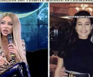 """Dezvăluiri incredibile făcute de Bianca Drăgușanu, după ce Claudia Pătrășcanu i-a spus că este """"un nimeni"""": """"Zicea că mă admiră!""""/ VIDEO"""