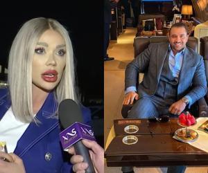 """Bianca Drăgușanu o face praf pe menajera lui Alex Bodi, după declarațiile din presă ale femeii: """"Am înregistrări! Nu va putea minți!""""/ VIDEO"""