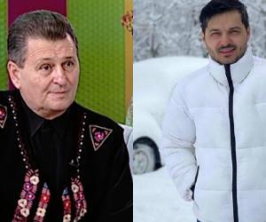 """Mesajul dureros pe care i l-a transmis Nea Marin lui Liviu Vârciu: """"Așa se va întâmpla dacă nu își bagă mințile în cap!""""/ VIDEO"""