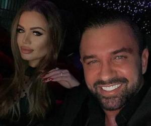 Care era, de fapt, dinamica relației de cuplu dintre Daria Radionova și Alex Bodi. Iulia Sălăgean a aruncat bomba!