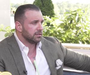 Alex Bodi, despre cum e să fii prizonier în propria casă! A vorbit fără perdea de oamenii care l-au trădat! VIDEO