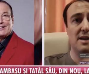 """Noi informații despre războiul dintre Călin și Petre Geambașu: """"Omul acuză și fuge. Își demontează singur acuzațiile""""/ VIDEO"""