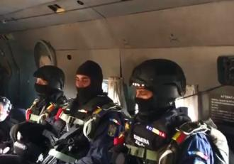 brigada-speciala-a-jandarmeriei-simulare-de-atac-terorist-la-malul-marii-negre-video