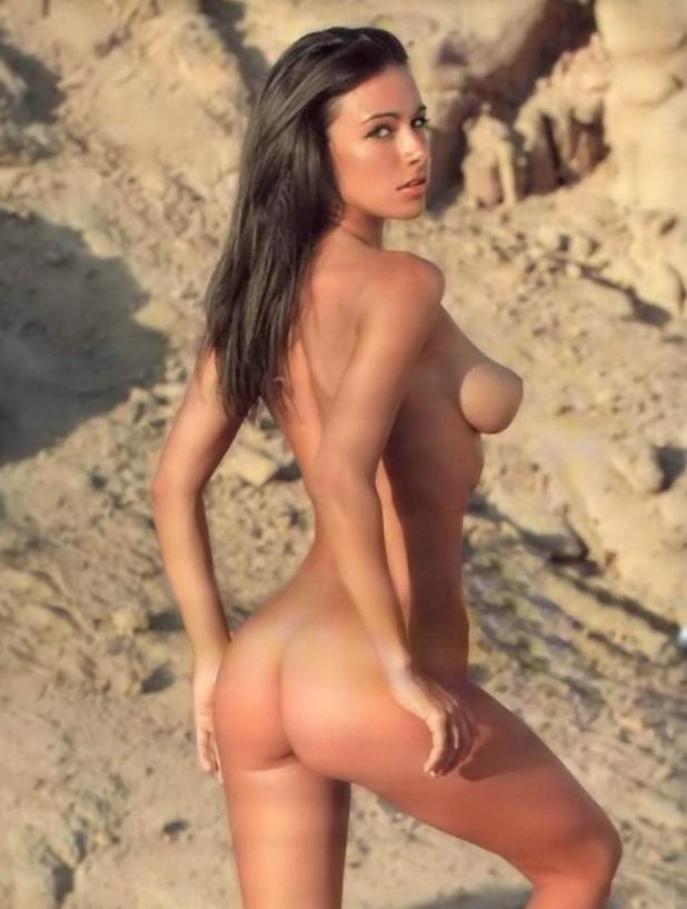 Мелита тониоло голая фото #5