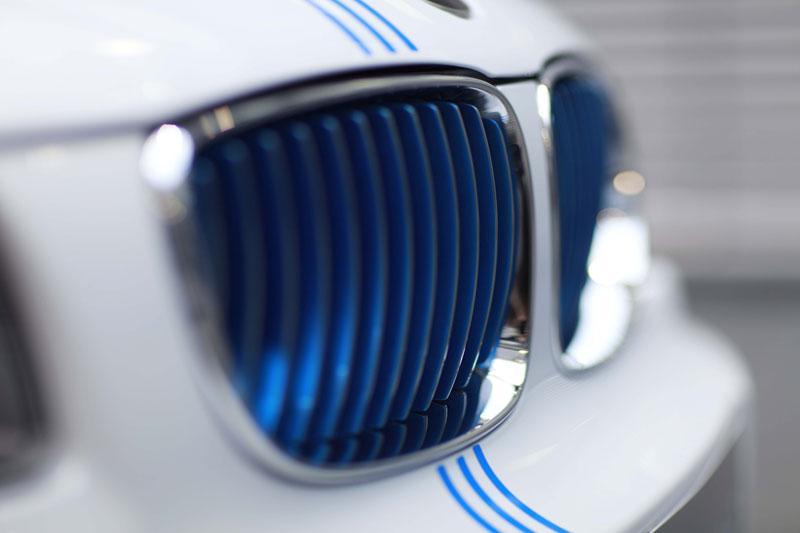 Si tu, Brutus? Primul BMW electric, in productie din 2013