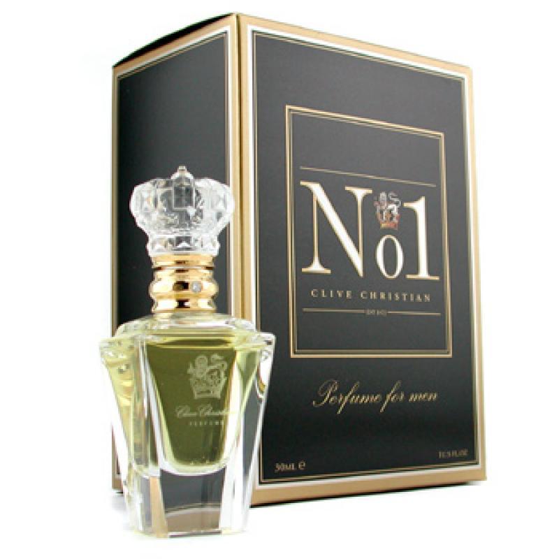 Cel Mai Scump Parfum Din Lume Clive Christian No1