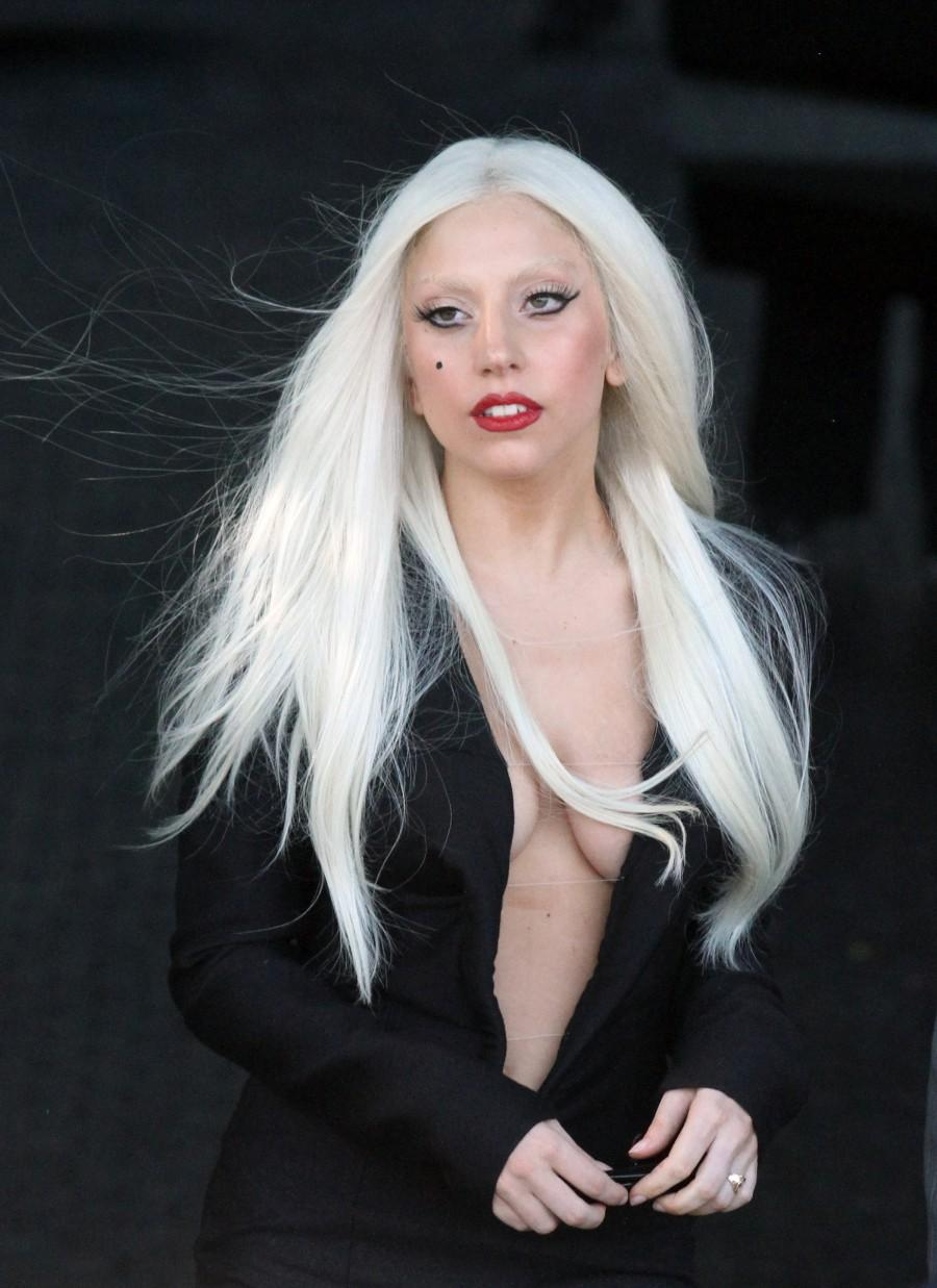 Lady gaga young pictures, extremely old grannies