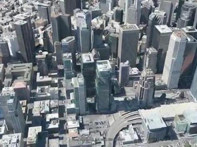 Google Maps Va Oferi Harti In Format 3d