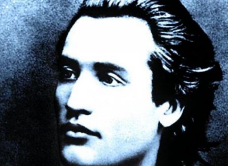 Eminescu A Scris Poezii PORNO
