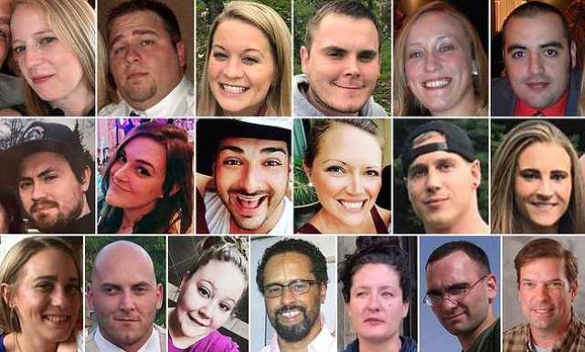Cine sunt cele 20 de persoane care și-au pierdut viețile în cel mai grav accident rutier din SUA!