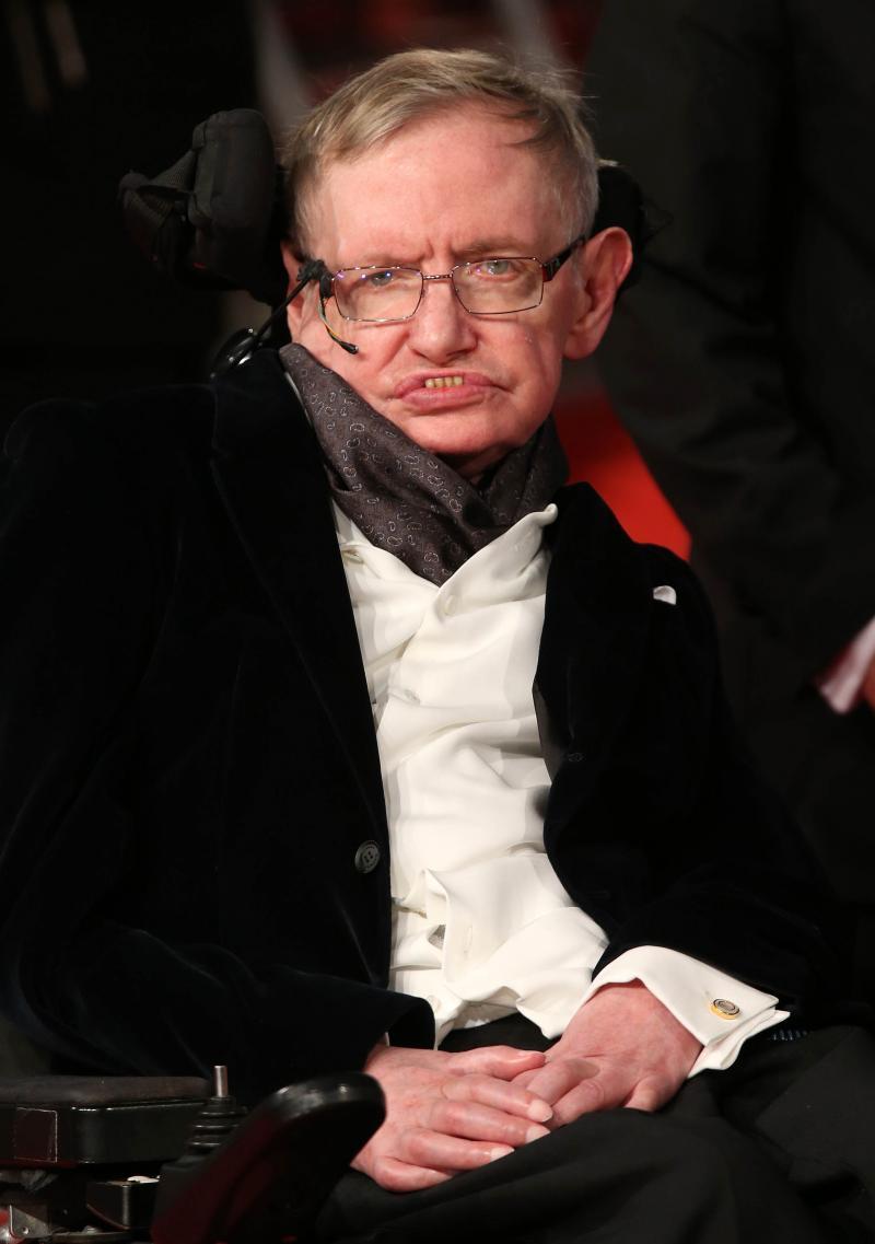 """""""Există Dumnezeu?"""" - Ce credea genialul Stephen Hawking despre divinitate, chiar înainte de a muri"""