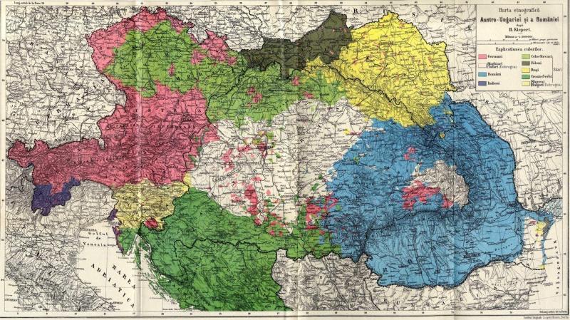 Centenarul Marii Uniri. Unirea Bucovinei cu Regatul României, 28 noiembrie 1918