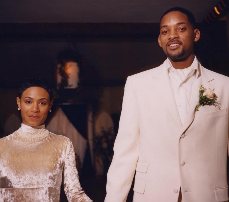 A fost forțată să se căsătorească cu Will Smith și a PLÂNS NON-STOP în ziua nunții lor. Ce se întâmplă cu adevărat în căsnicia celui mai iubit actor