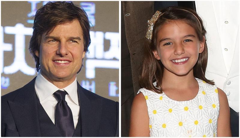 Tom Cruise nu și-a mai văzut fiica de ani de zile. Motivul halucinant pentru care a luat această decizie de unul singur
