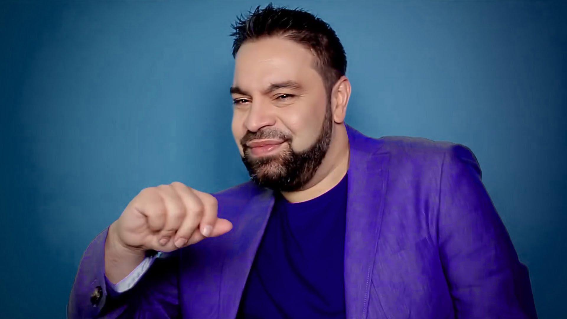 Florin Salam - Dragoste ce nebuna esti [oficial audio] hit ...   Fratele Lui Florin Salam
