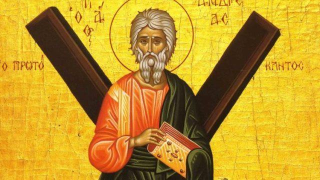 Calendar ortodox 30 noiembrie. Sf Andrei. Ce nu ai voie să faci în această zi! E mare ghinion