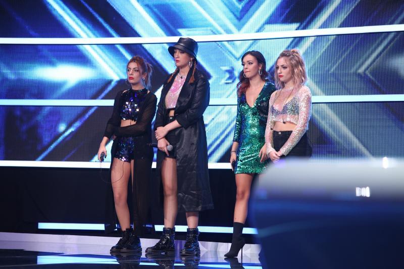 """Diamonds"" sau ""Angels""? Horia Brenciu a riscat din nou la ""X Factor"": ""Merg mai departe cu diamantele!"""