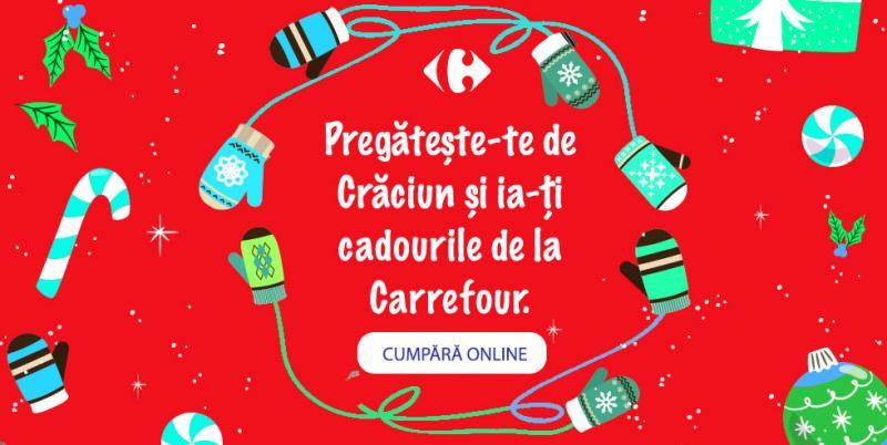 Program De Sărbători Carrefour Orarul Magazinelor De Crăciun și