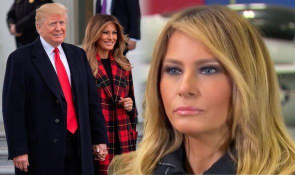 Noul look al Melaniei Trump, aspru criticat pentru că seamănă cu cel al lui Donald Trump! Cum arată acum Prima Doamnă