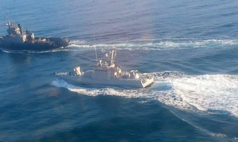 Începe RĂZBOIUL în Marea Neagră! Nava de atac a americanilor e pe drum