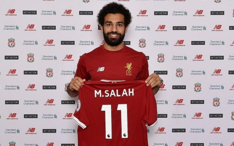 Nu are facebook, nu are tatuaje, nu își schimbă look-ul săptămânal, dar este cel mai bun fotbalist din Anglia! Povestea lui Mohamed Salah, noua senzație de pe Anfield