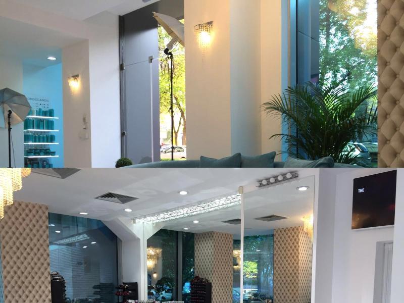 Cel mai bun Salon de Înfrumusețare din București, sector 1