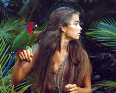 """Brooke Shields din """"Laguna Albastră"""" arată fabulos în costum de baie, la 52 de ani! Actrița a dezvăluit secretele frumuseții ei"""