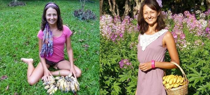 O femeie a mâncat doar 30 de fructe pe zi în timpul sarcinii! Cum arată bebelușul ei
