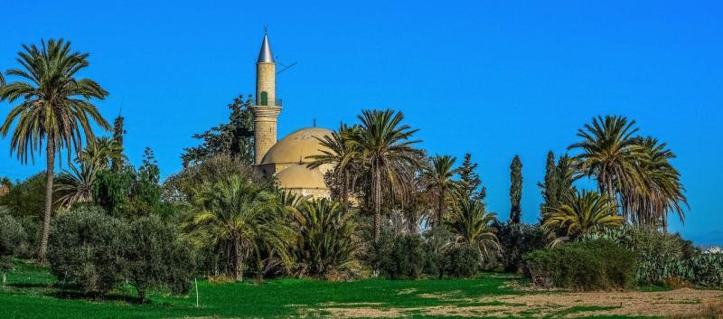 Larnaca, cel mai vechi oraș din Cipru